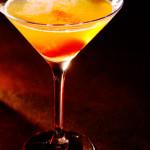 Martini-Shot